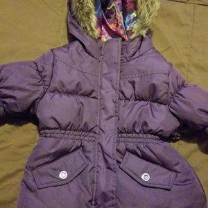 Rothschild Girls(Toddler) Coat